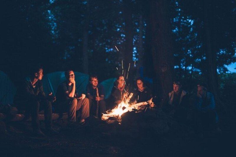 co zabrać na camping