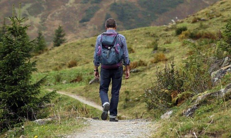 wyposażenie plecaka turystycznego