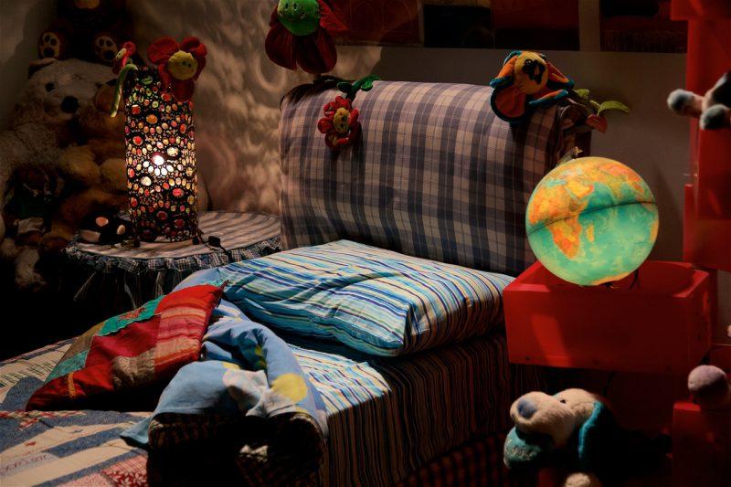 Designerskie dodatki do pokoju dziecka