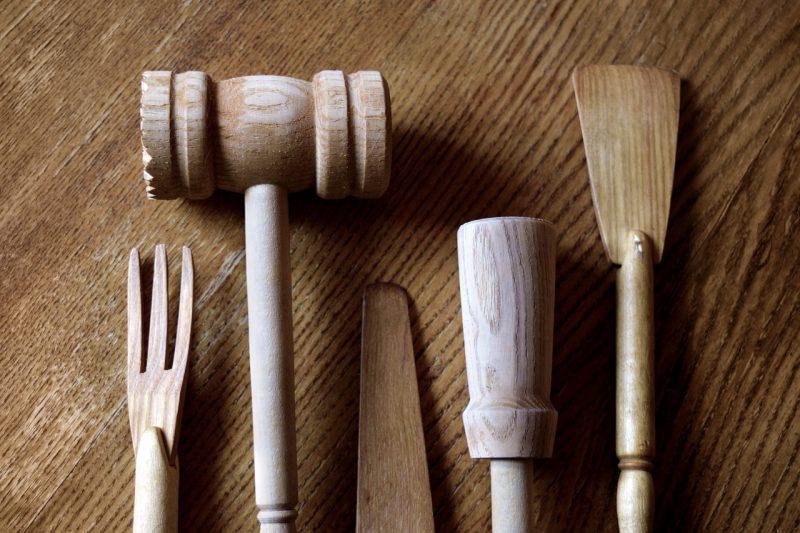 Praktyczne sprzęty i przybory do restauracji